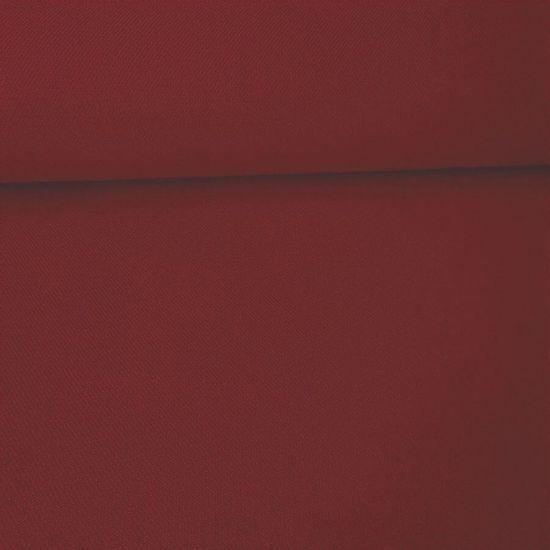 Tecido Vermelho Para Fazer Pano de Prato 70cm x 1,00m - Estilotex