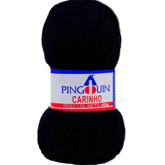 Fio Carinho 40 Gramas com 200 Metros - Pingouin Lã Carinho 40 Gramas com 200 Metros - Pingouin - 100