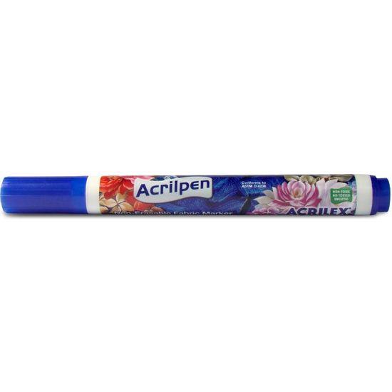 Caneta Para Tecido Acrilpen - Acrilex - 501