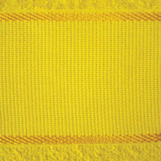Toalha de Lavabo Para Bordar 45cm x 29cm - Marcotex - Amarelo 121