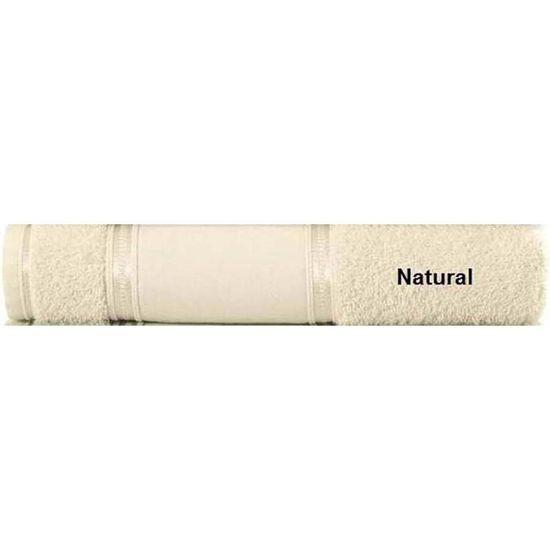 Toalha de Lavabo Bruna Para Pintar 30m x 45cm - Karsten - Natural 193