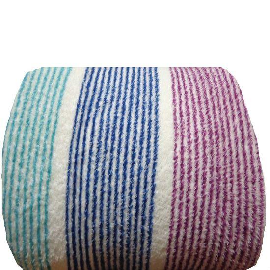 Cobertor de Microfibra Remix Casal 2,20m x 1,80m - Camesa Ref 02